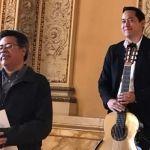 Profesor de la UG estrena obra en uno de los principales festivales de música