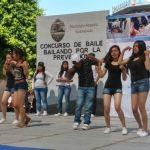 Arranca Jornada Cultural de Día de Muertos con el concurso de baile