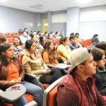 Presentan proyectos de alto impacto social en el 56 Aniversario del Servicio Social Universitario