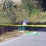 Cabezas y cuerpos en lugares distintos: 3 hombres asesinados, en Cuerámaro