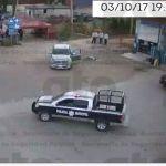 Tres muertos en Pénjamo, una era mujer, hay niño herido y había cámaras de ESCUDO