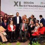 """""""El PRI rectificará errores del pasado para ganar elecciones de 2018"""": Enrique Ochoa"""