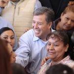 """Arranca la tercera etapa del Programa """"Pinta tu Entorno Vertical"""" en el municipio de León"""