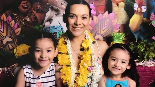 Photo of Activan Alerta Amber por desaparición de hijas de Karla Luna