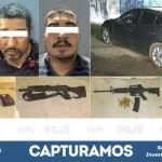 """PGJE presenta """"homicidas"""" relacionados en asesinatos en taquería y La Parranda"""