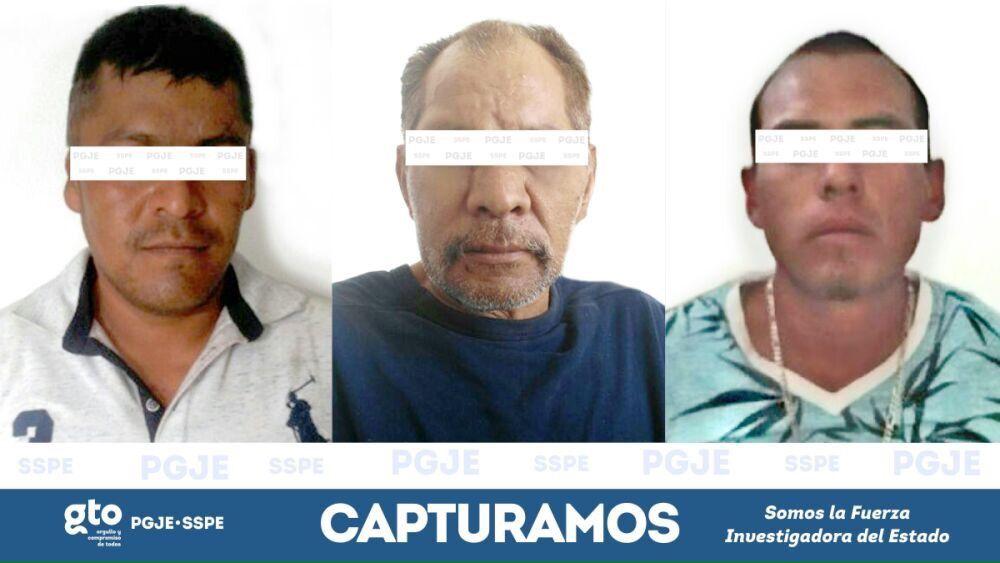 """Photo of Detienen a """"asesinos"""" de huanimarense; podrían estar vinculados a crímenes en Cuerámaro"""
