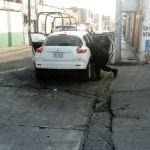 Balacera entre civiles deja dos lesionados; policía de Abasolo los detiene
