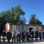 Arranca construcción de comedor  comunitario en la Escuela Miguel Lerdo de Tejada