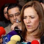 Se llevará Zavala de 10 a 13% de votos del PAN
