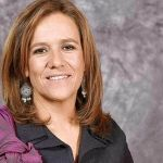 Margarita Zavala no descarta participar como candidata independiente en 2018