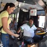 Mesas de dialogo con permisionarios del transporte tendrán continuidad