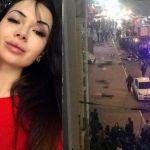 Hija de un multimillonario mata a 6 personas al cruzar el semáforo rojo