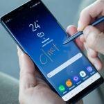 Note 8 sorprende a Samsung, en México se ha vendido más de lo esperado