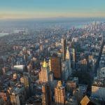 New York se hundiría por cambio climático