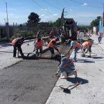 Cerrará Abasolo con inversión histórica en obra pública