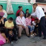 Vialidad  y servicios  de calidad para más de 730 habitantes de Cruces de Rojas