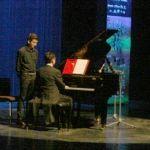 """Exhibe Luis Hernán concierto de piano""""Una mirada al impresionismo"""""""