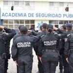 """""""Habrá 60 nuevas plazas de policía"""": alcalde Ricardo Ortiz"""