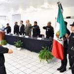Se gradúan 16 elementos como Técnico en Policía Municipal Preventivo