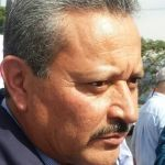 Ricardo Ortiz presentará carta de intención para reelegirse