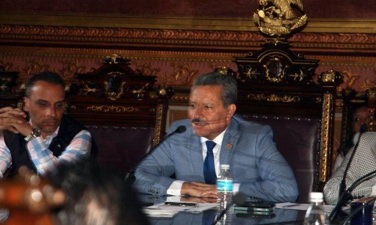 """Photo of Regidor se """"pelea"""" con alcalde de Irapuato en cabildo, por el tema de la inseguridad"""