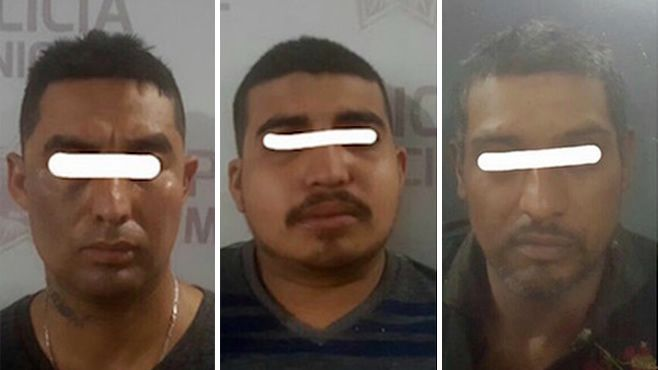Photo of Uno de los ejecutados en taquería era Hijo de ex alcalde de Pueblo Nuevo; hay tres detenidos