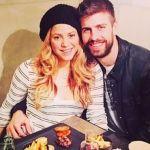 Confirman ruptura entre Shakira y Gerard Piqué