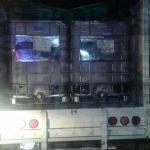 Recuperan en Salamanca 6,600litros de combustible presuntamente extraído de forma ilegal
