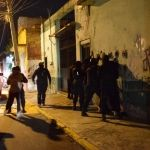 POLICÍA MUNICIPAL CON DETENCIONES REFRENDA SU COMPROMISO CON LA SOCIEDAD IRAPUATENSES