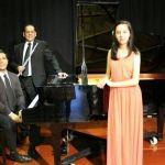 Samantha Guevara, voz soprano de Guanajuato que sueña con Italia