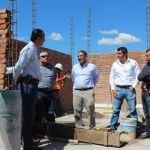 Inicia segunda etapa de Subcomandancia de Seguridad pública  en Santa Ana Pacueco