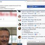 Yulma Rocha recrimina reeleción de Ricardo Ortiz y los vapulean a ambos