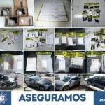 """Detienen a banda de """"asesinos"""" en Celaya; al menos 15 homicidios"""