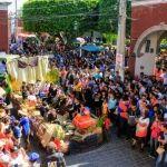 Conmemora Pueblo Nuevo 107 aniversario de la Revolución Mexicana