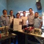 Continúan los apoyos para emprendedores en Cuerámaro