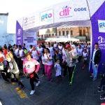 Corren las Familias de Guanajuato Contra la Violencia