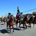 Conmemoran 148 aniversario de la fundación de Cuerámaro