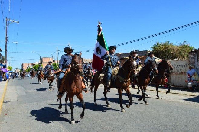 Photo of Conmemoran 148 aniversario de la fundación de Cuerámaro