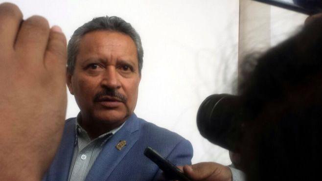 Photo of Tema de inseguridad es utilizado para desprestigiar, dice Ricardo Ortiz