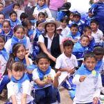 Isabel Ortiz Presentará su segundo año de actividades