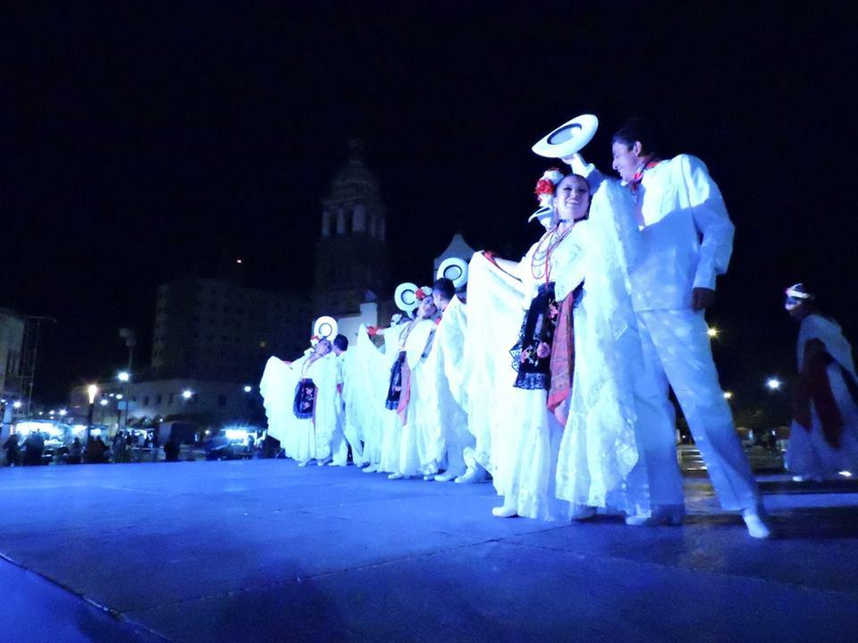 Photo of Participa ballet del IMCAR en concurso estatal