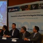 COFOCE presenta su nueva visión para los negocios Internacionales de Guanajuato