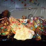 Exitoso concurso estatal de danza folclórica en Irapuato