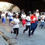 Invita DIF Estatal Guanajuato a Participar en la 2da. Carrera Atlética Contra la Violencia