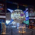 Árbol monumental, nacimiento y piñata gigante: circuito navideño en Irapuato