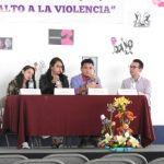 """Se realiza Jornada por las niñas y las mujeres """"Alto a la  Violencia"""""""
