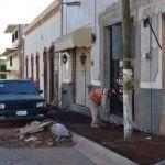 Con 6 meses de retraso, obras del Centro de Huanímaro al 85 por ciento