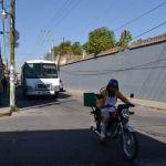 """Porque """"Tu seguridad vale más"""" invitan a regularizar motos en Abasolo"""