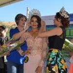 Yareth Primera, Reina ITESA 2017