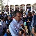 Márquez no se descarta a la candidatura ni al CEN del PAN